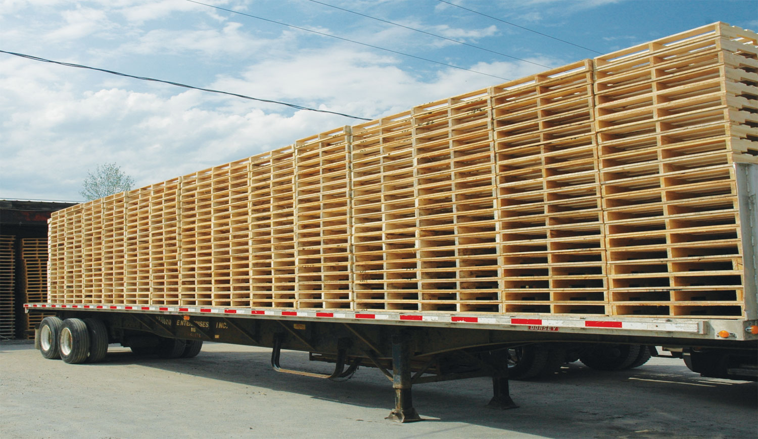Our Services | Pallets in Miami | South Florida Pallets
